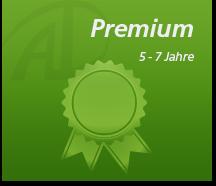 Premium Aufkleber