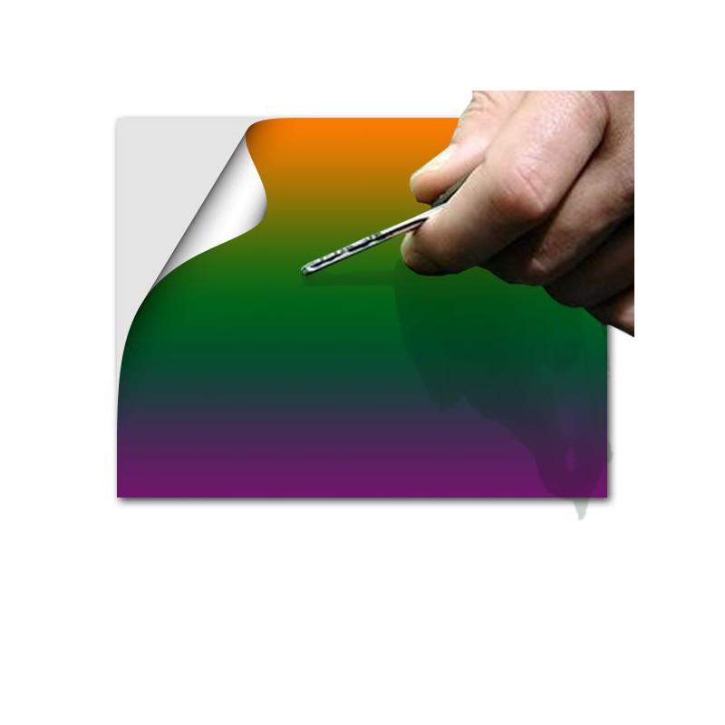 Robuste Kratzfeste Aufkleber Drucken Lassen Auch Kleinauflagen