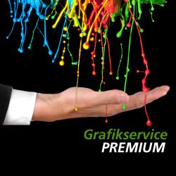 Grafikservice Premium